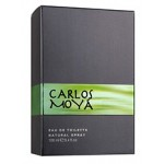 Carlos Moya Green EDT 100ml за мъже