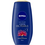 ДУШ ГЕЛ OIL PEARLS SCENT OF CHERRY BLOSSOM 250ML NIVEA