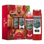 КОМПЛЕКТ ДУШ ГЕЛ SPORT 250ML + ДЕО LASTING LEGEND 150ML OLD SPICE