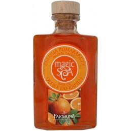 "ПЯНА ЗА ВАНА MAGIC SPA ORANGE ENERGY 500ML FARMONA | Магазин - ""За Човека"""