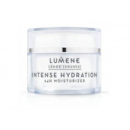 "Крем за лице дневен Lahde Intense Hydration 24H 50ml Lumene | Магазин - ""За Човека"""