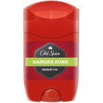 OLD SPICE DANGER ZONE ДЕО СТИК 50ML ЗА МЪЖЕ