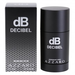 ДЕО СТИК DECIBEL 75ML AZZARO