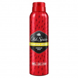 ДЕО DANGER ZONE 150ML OLD SPICE