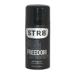 ДЕО FREEDOM 150ML STR8