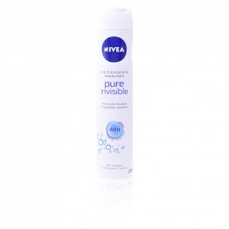 ДЕО INVISIBLE PURE 200ML NIVEA
