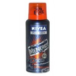 ДЕО MENERGY REBELLIOUS 100ML NIVEA