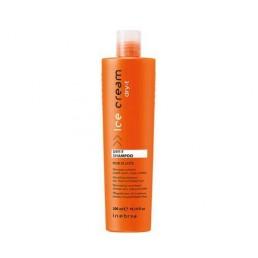 "Шампоан за суха и третирана коса Dry-T 300ml Ice Cream Inebrya | Магазин - ""За Човека"""
