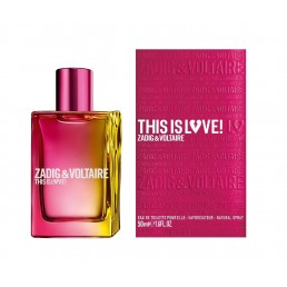 Zadig & Voltaire This Is Love! EDP 30ml за жени