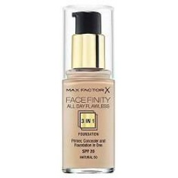 ФДТ FACE FINITY MAX FACTOR