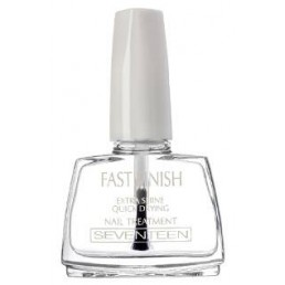 ТОП ЛАК FAST FINISH 15ML SEVENTEEN