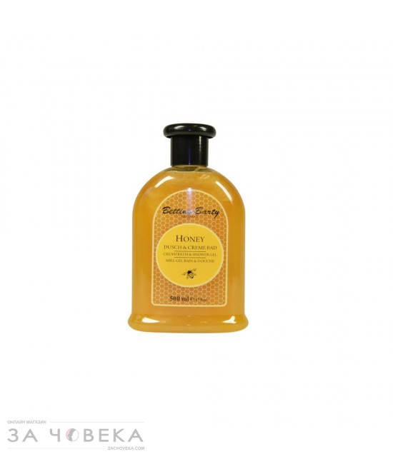ДУШ ГЕЛ HONEY 500ML BETTINA BARTY