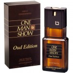 JACQUES BOGART ONE MAN SHOW OUD EDITION EDT 100ML ЗА МЪЖЕ