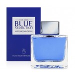 Antonio Banderas Blue Seduction EDT 50ml  за мъже