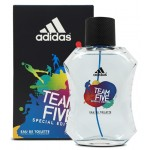 Adidas Team Five EDT 100ml за мъже