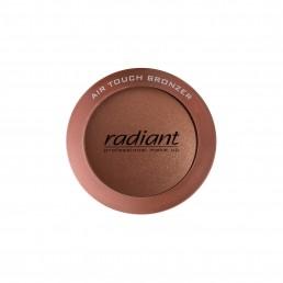 "Пудра Air Touch Bronzer №05 Radiant | Магазин - ""За Човека"""