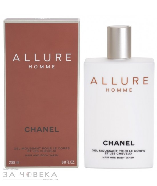 CHANEL ALLURE HOMME EDT 100ML ЗА МЪЖЕ