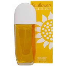 "Elizabeth Arden Sunflowers EDT 100ml за жени тестер | Магазин - ""За Човека"""
