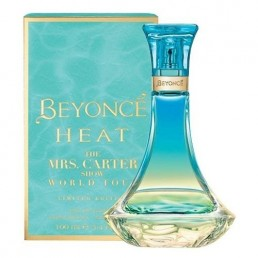 "Beyonce Heat The Mrs. Carter Show World Tour EDP 100ml за жени | Магазин - ""За Човека"""