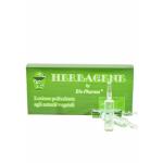 Ампули против косопад, пърхот и мазни корени Herbagene Biopharma