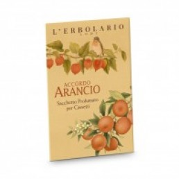 "Ароматизатор за чекмедже  Accordo Arancio L'Erbolario | Магазин - ""За Човека"""