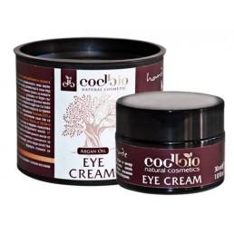 "Крем за около очи и устни Snail & Dragon 30ml Codbio | Магазин - ""За Човека"""