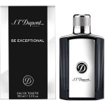 S.T.DUPONT BE EXCEPTIONAL EDT 100ML ЗА МЪЖЕ