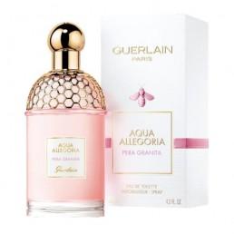 """Guerlain Aqua Allegoria Pera Granita EDT 125ml за жени   Магазин - """"За Човека"""""""