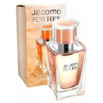 JACOMO FOR HER EDP 100ML ЗА ЖЕНИ