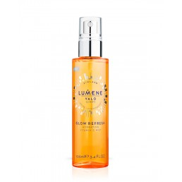 СПРЕЙ МИСТ ЗА ЛИЦЕ VALO GLOW REFRESH VITAMIN C 100ML LUMENE