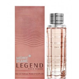 MONT BLANC LEGEND EDP 50ML ЗА ЖЕНИ