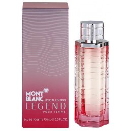 MONT BLANC LEGEND SPECIAL EDITION EDT 75ML ЗА ЖЕНИ