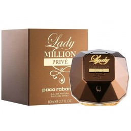 PACO RABANNE LADY MILLION PRIVE EDP 80ML ЗА ЖЕНИ
