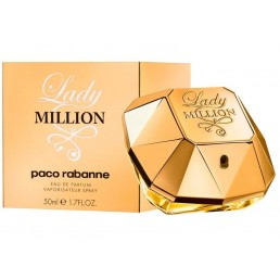 PACO RABANNE LADY MILLION EDP 80ML ЗА ЖЕНИ
