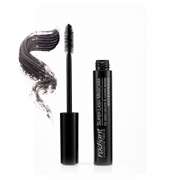 СПИРАЛА SUPER LASH WATERPROOF №01 RADIANT
