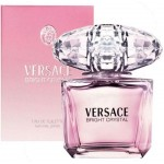 VERSACE BRIGHT CRYSTAL EDT 200ML ЗА ЖЕНИ