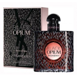 YVES SAINT LAURENT BLACK OPIUM WILD EDITION EDP 50ML ЗА ЖЕНИ