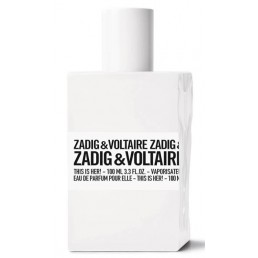 "Zadig & Voltaire This Is Her EDP 100ml за жени тестер | Магазин - ""За Човека"""