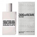 ZADIG & VOLTAIRE THIS IS HER EDP 50ML ЗА ЖЕНИ