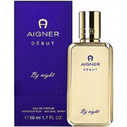 AIGNER DEBUT BY NIGHT EDP 50ML ЗА ЖЕНИ