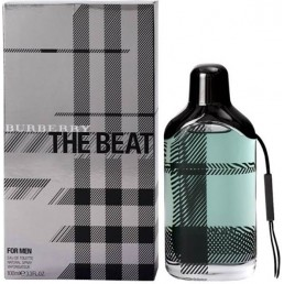 BURBERRY THE BEAT FOR MEN EDT 50ML ЗА МЪЖЕ