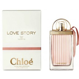CHLOE LOVE STORY EDT 75ML ЗА ЖЕНИ