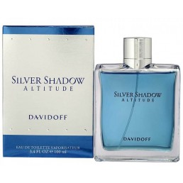 DAVIDOFF SILVER SHADOW ALTITUDE EDT 100ML ЗА МЪЖЕ