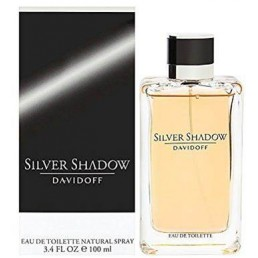 DAVIDOFF SILVER SHADOW EDT 100ML ЗА МЪЖЕ