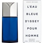 ISSEY MIYAKE L'EAU BLEUE D'ISSEY EDT 75ML ЗА МЪЖЕ