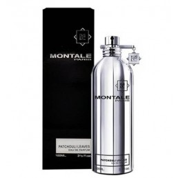 MONTALE PATCHOULI LEAVES EDP 100ML ЗА МЪЖЕ И ЖЕНИ