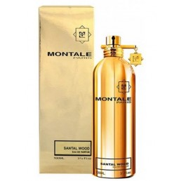MONTALE SANTAL WOOD EDP 100ML ЗА МЪЖЕ И ЖЕНИ