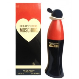 "Moschino Cheap And Chic EDT 100ml за жени | Магазин - ""За Човека"""