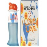 Moschino I Love Love EDT 30ml за жени