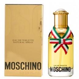 "Moschino Moschino EDT 75ml за жени | Магазин - ""За Човека"""